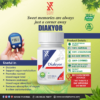 Diakyor & IBkyor Combo For Diabetes With Immunity Booster 15