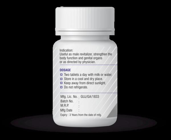 Malefertykyor Tablets For Male Fertility And Sperm Enhancer 3