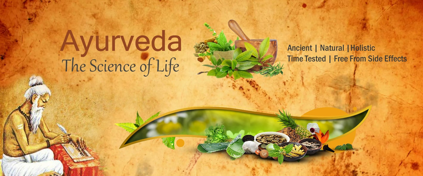 What is mean by vant in Ayurveda? 1
