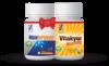 Malefertykyor & Vitakyor Combo For Male Infertility With Multi-Vitamins 12