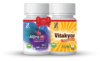 Aljins 69 & Vitakyor Combo For Vigour & Vitality, Stamina Booster With Multivitamins 9