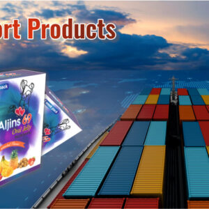 Export Products