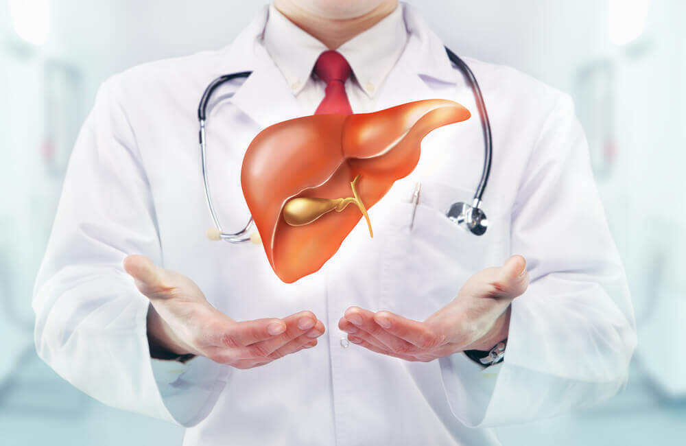 How does herbal liver tonic help to maintain liver function? 3