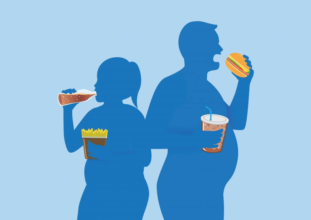 Why Obesity In India Is Increasing Day By Day & How To Tackle It 1