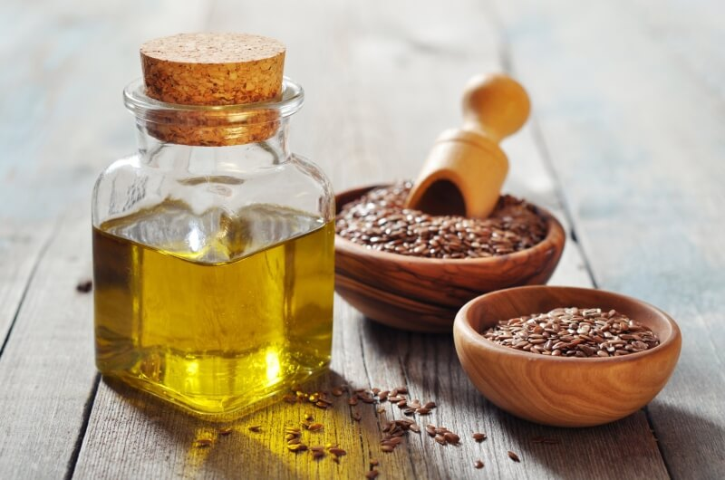 Pure Cold Pressed Oil That Are Beneficial To Human Health 11