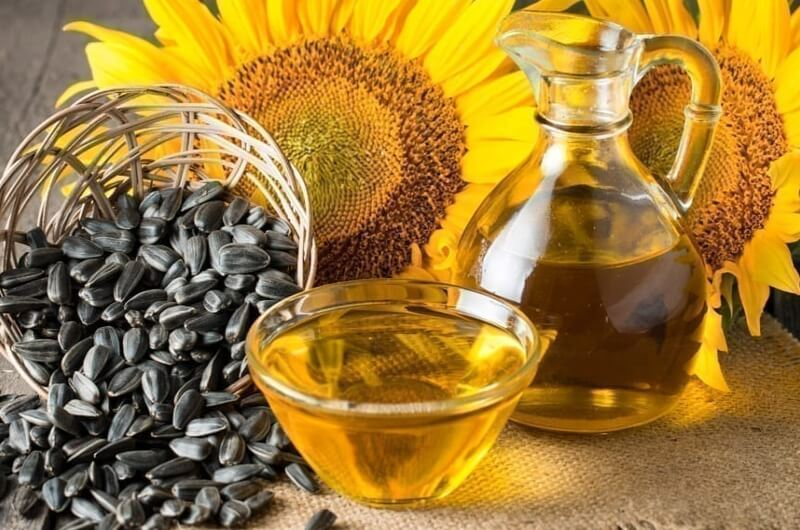 Pure Cold Pressed Oil That Are Beneficial To Human Health 4