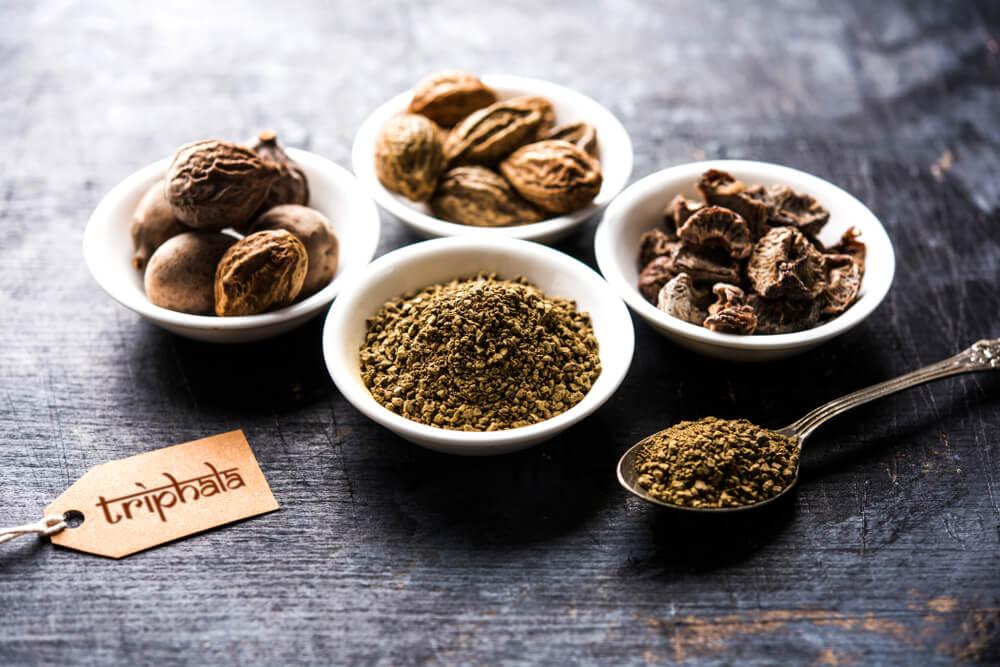 Impressive Health Benefits Triphala Contains 1
