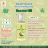Pure Cold Pressed Coconut Oil 8