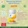 Ladyfertykyor & IBkyor Combo For Female Infertility With Immunity Booster 21