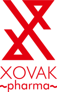 Xovak Pharma Logo