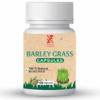 Xovak Pharma | Organic Barley Grass Capsules 4