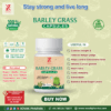 Xovak Pharma | Organic Barley Grass Capsules 7