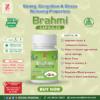 Xovak Pharma | Organic Brahmi Capsules 7