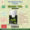 Xovak Pharma | Organic Green Tea Capsules 7