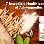 7 Incredible Health benefits of Ashwagandha. 1