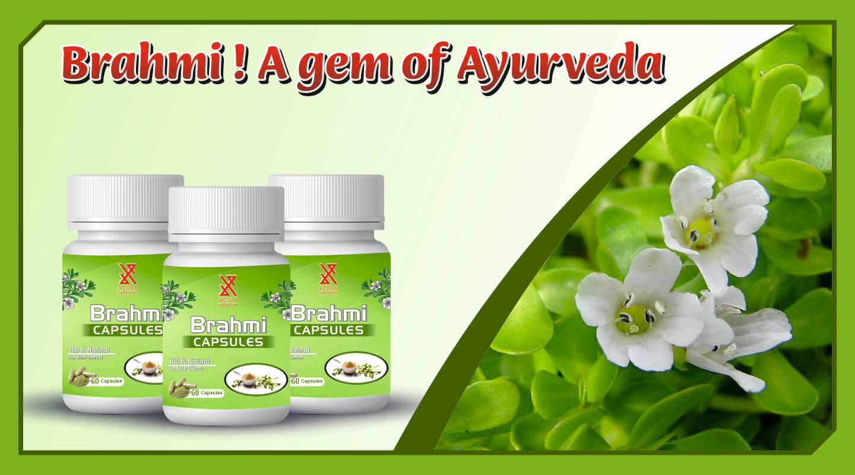 Brahmi! A gem of Ayurveda 4